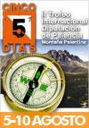 ALCON 5 dias de Palencia
