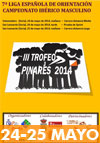 ALCON III Trofeo Pinares 2014