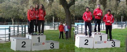 ULE campeona de Castilla y León ALCON