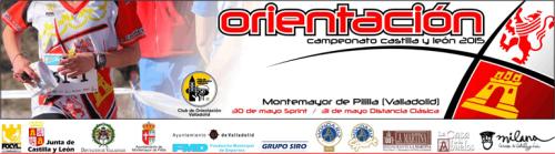 campeonato de Castilla y León